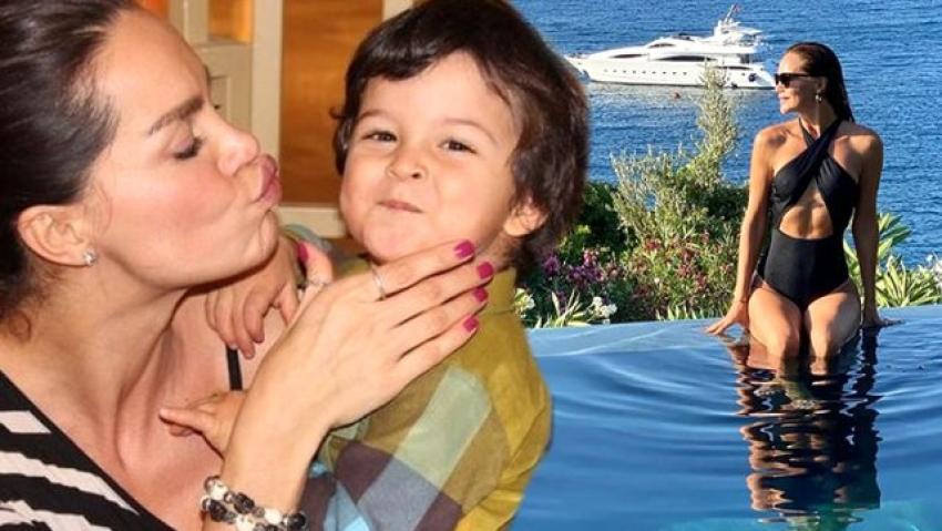 Ebru Şallı: Kimseye hesap vermem