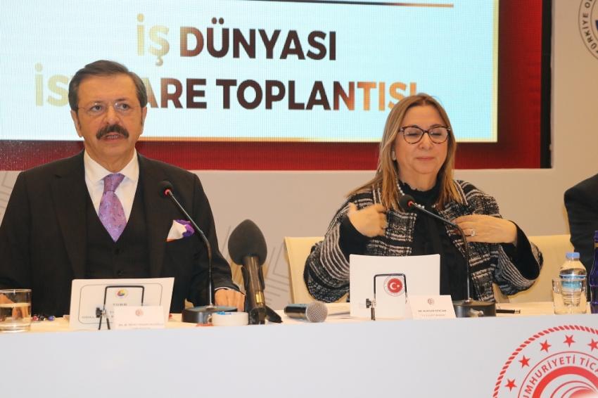 Bakan'dan elektronik çek ve bono uygulaması açıklaması