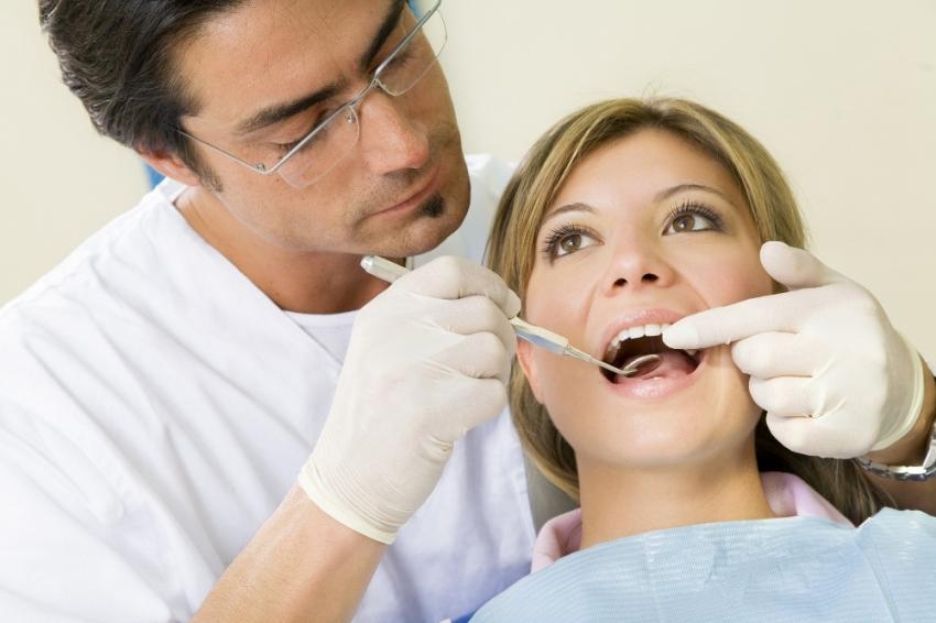 """""""En önemli hastalıklar diş çürükleriyle başlar"""""""