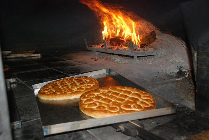 Ramazan'da bu lezzet sadece Tokat'ta var