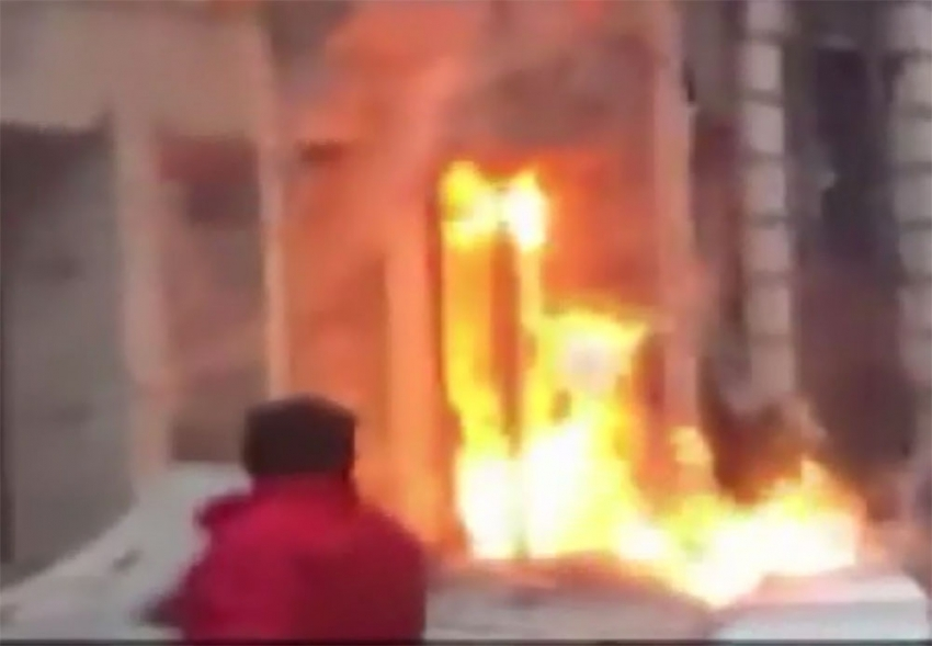 Fransa'daki patlamada 4 kişi hayatını kaybetti