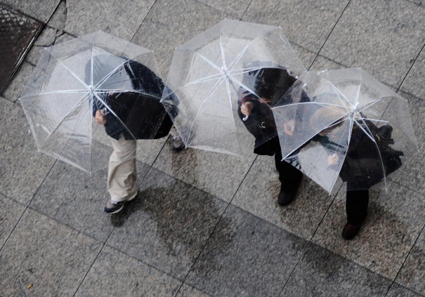 Meteoroloji Ankara'yı uyardı