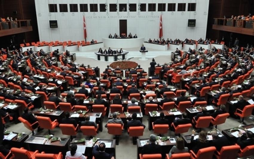 Seçim ittifakı düzenlemesi kabul edildi