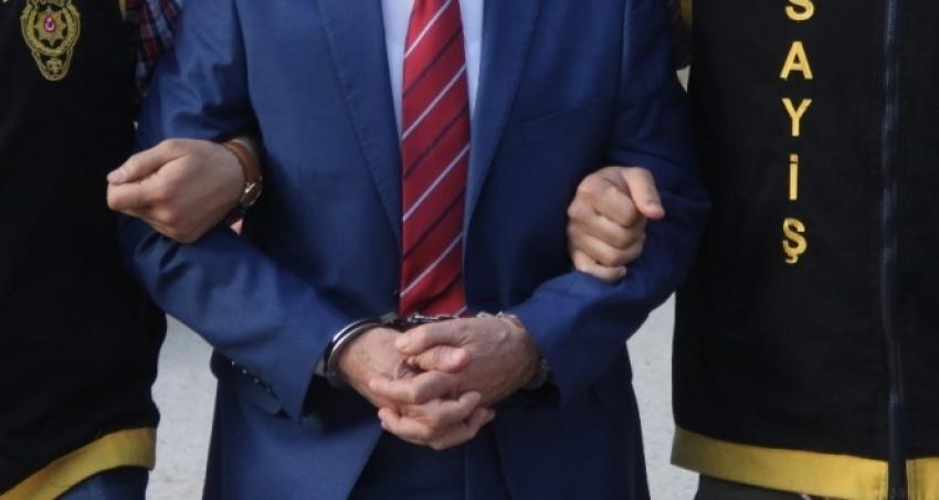 Başkan Yıldız Çetin tutuklandı