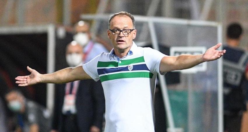 Adana Demirspor:4 - Bursaspor:1