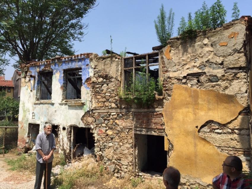 Satılan camiler ihya edilmeyi bekliyor