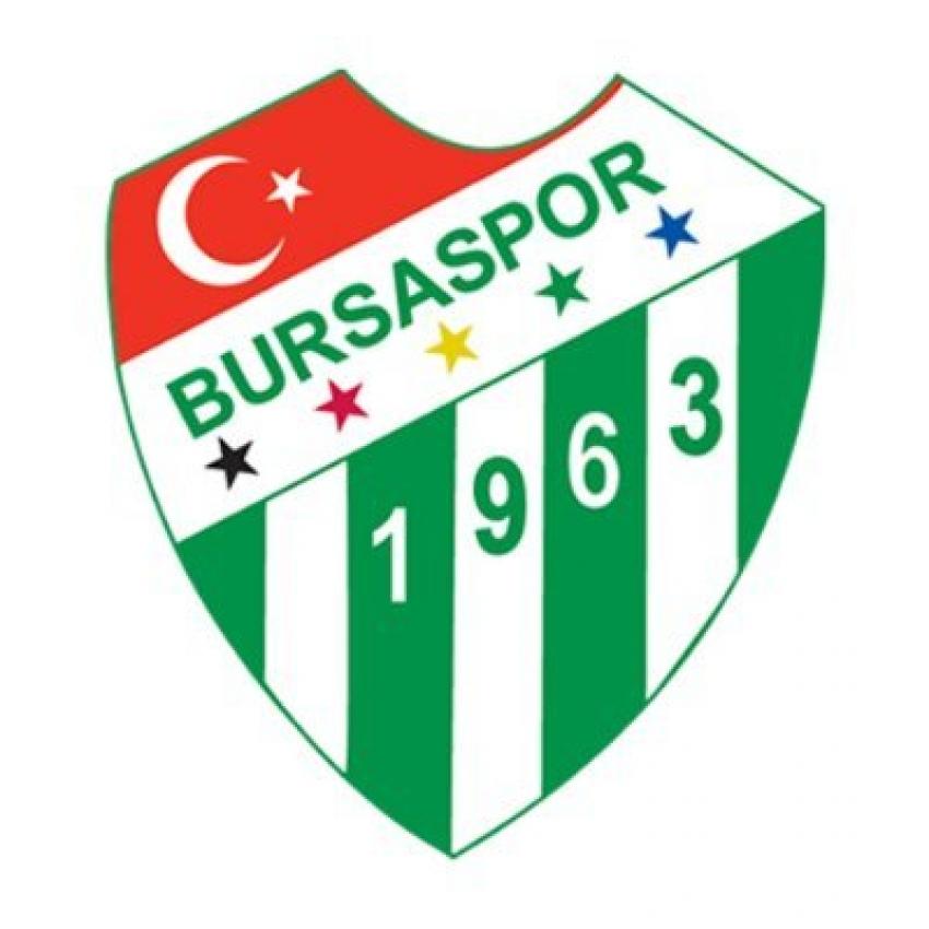 Bursaspor'a Erikli ve Aroma da sponsor oldu