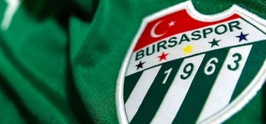 Bursaspor'dan Bursagaz açıklaması
