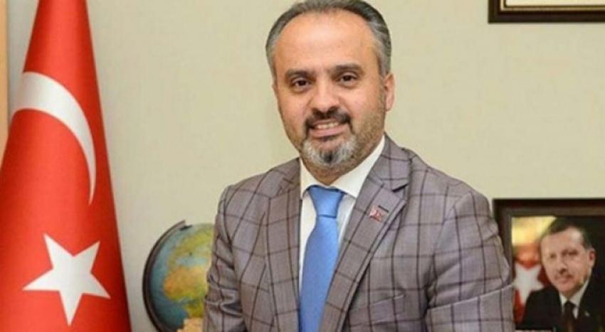 Başkan Alinur Aktaş taburcu oldu