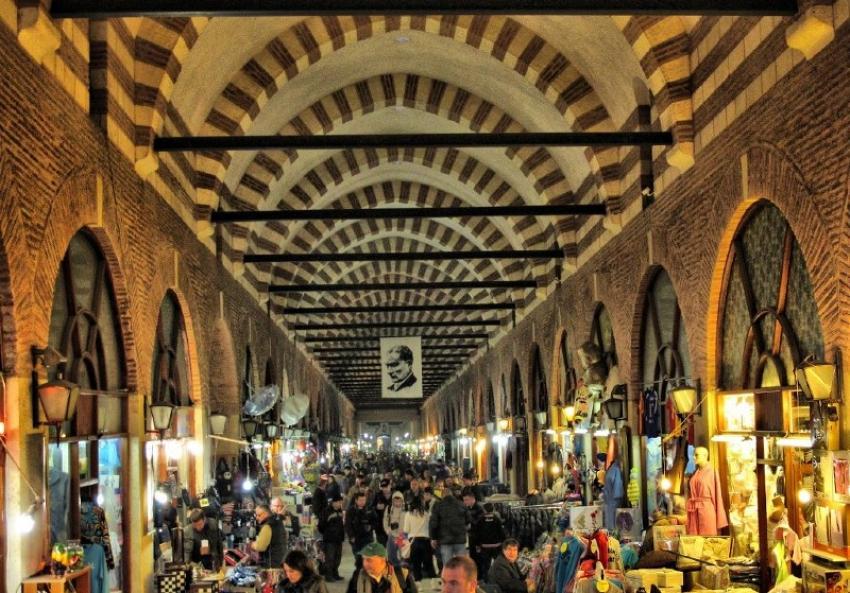 """""""Sultanlar Şehri, Şehirler Sultanı"""" Edirne"""