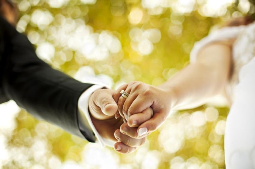 İşte mutlu evliliğin sırrı!