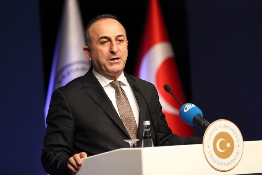 """""""Rusya ve Türkiye, Suriye'de siyasi yolla çözümü arıyor"""""""