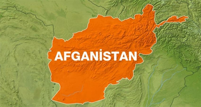 Afganistan'da kanlı seçim: 56 ölü, 379 yaralı