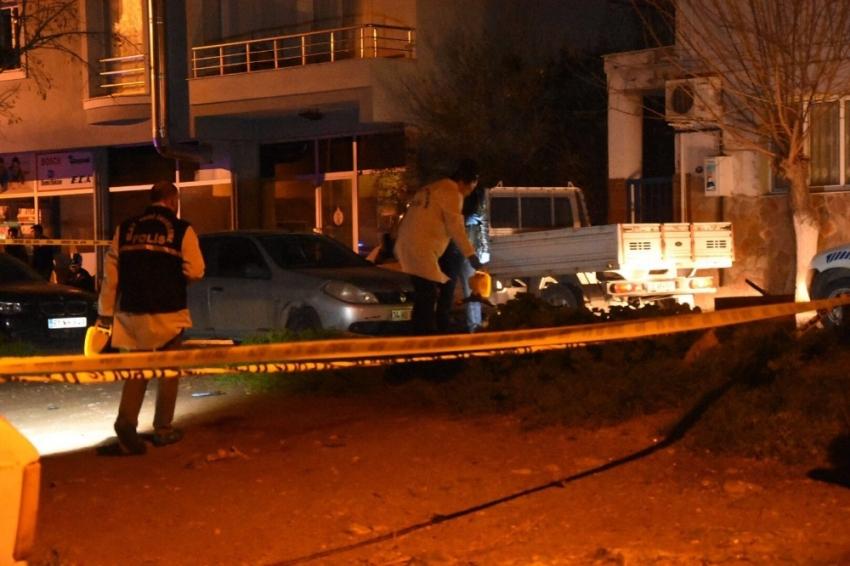 Asker kaçağı polise saldırdı: 1 şehit, 1 yaralı