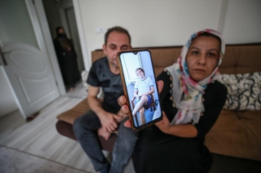 Bursa'daki acı hayat