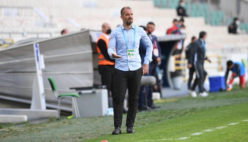 Mustafa Er: Oyuncularımız Avrupa kulüplerinin radarına girdi