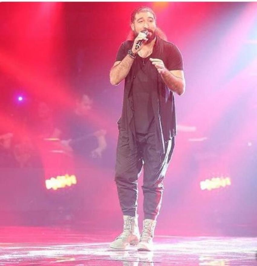 O Ses Türkiye'nin şampiyonu Ferat Üngür oldu
