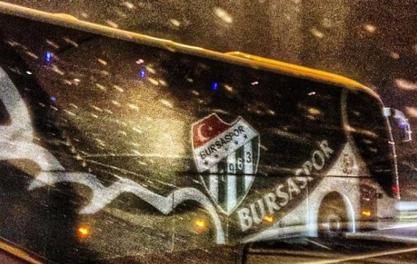 Bursalı şehidimizin Bursaspor paylaşımı...