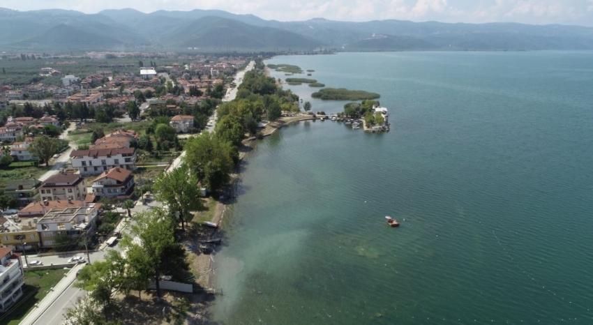 İznik'teki 1500 yıllık bazilika su altı müzesi olacak