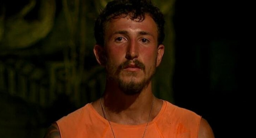 İşte Survivor Berkan'ın  büyük aşkı!