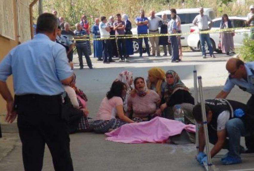 Bursa'da internetten aldığı tüfekle arkadaşını...