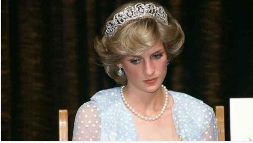 İnsan ticareti ve tecavüz kasetleri...Diana'yı Kraliyet mi öldürdü?