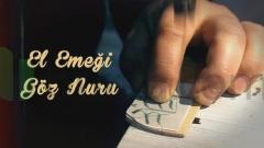 BUSMEK - EL EMEĞİ GÖZ NURU - AHŞAP BOYAMA -1