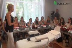Ello Güzellik'ten kanser mağduru kadınlara Meme Ucu Simülasyonu