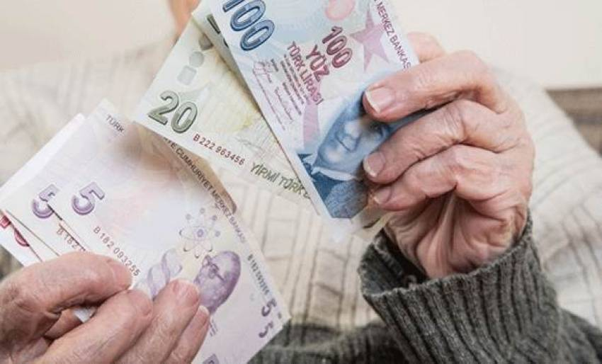 Emekli maaşını 300 TL arttırmanın yolu!