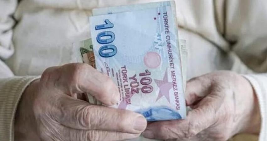 Milyonlarca emekliye müjde