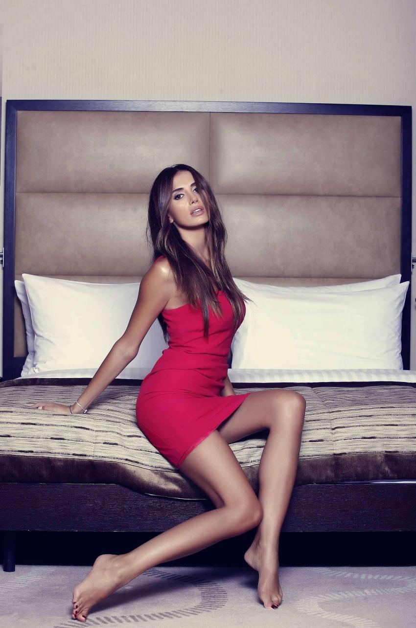 Emina Jahovic'ten Mustafa Sandal açıklaması
