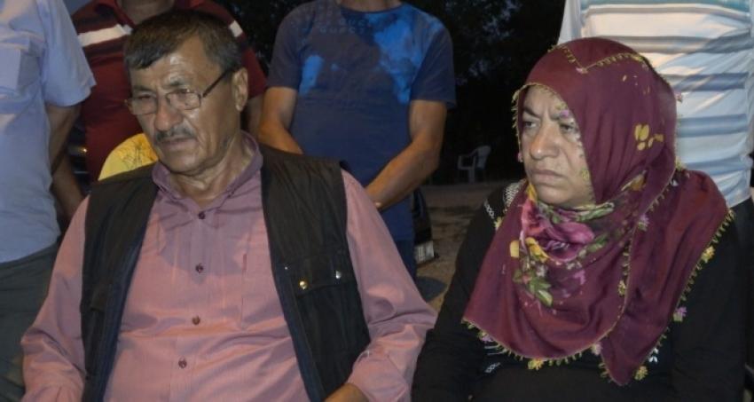 Emine Bulut'un annesinden, olay anı görüntüsünü çekenlere tepki