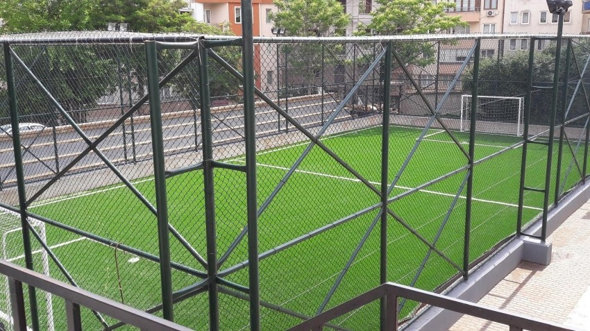 Bursa Emirsultan, modern spor tesisine kavuşuyor