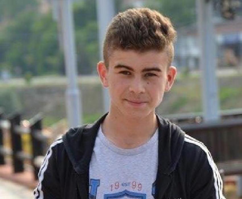15 yaşındaki Emre, denizde boğuldu