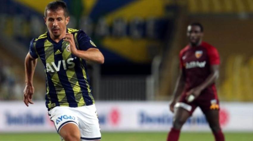 Emre Belözoğlu o takımı şampiyon görmek istiyor