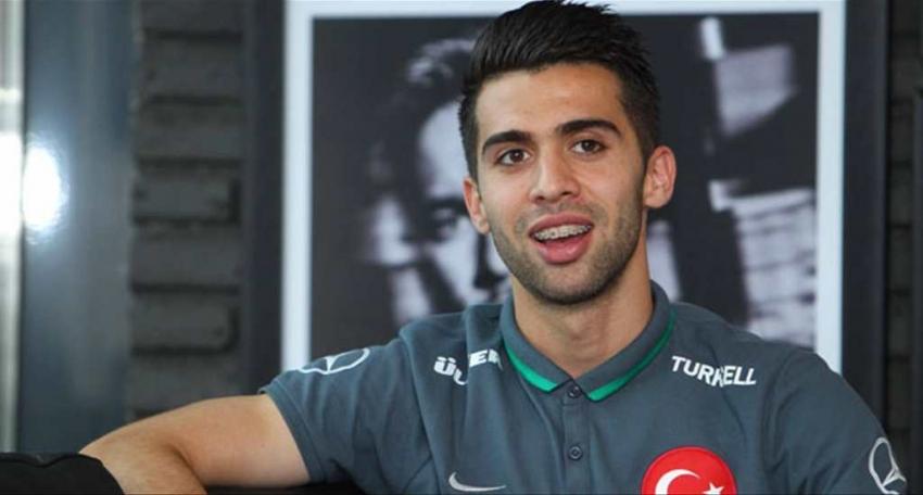 Emre Taşdemir Galatasaray'da!