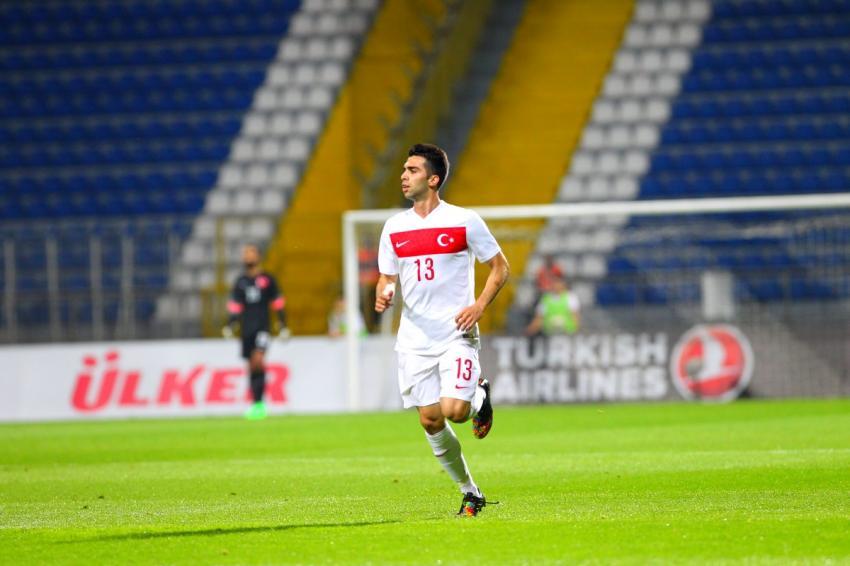 Bursaspor'u seçtiğim için mutluyum