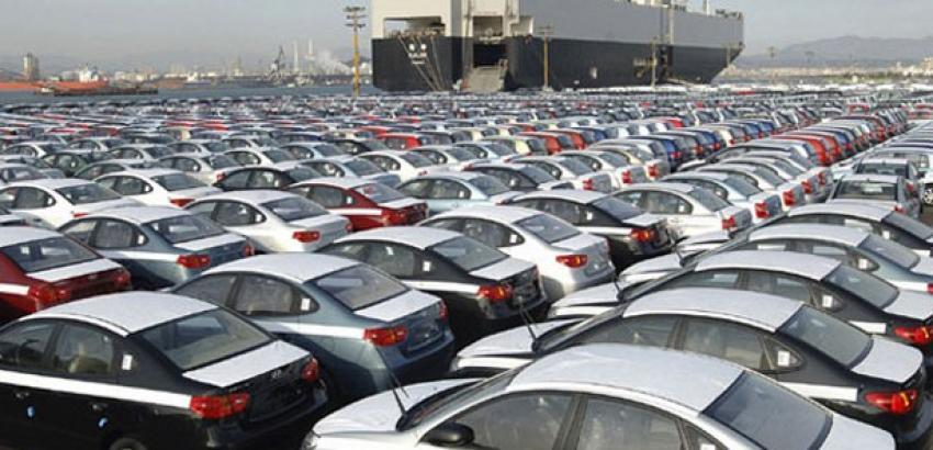 Mayısta otomotiv ihracatı yüzde 27.4 geriledi