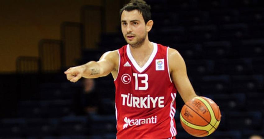 Ender Arslan Bursaspor'da...
