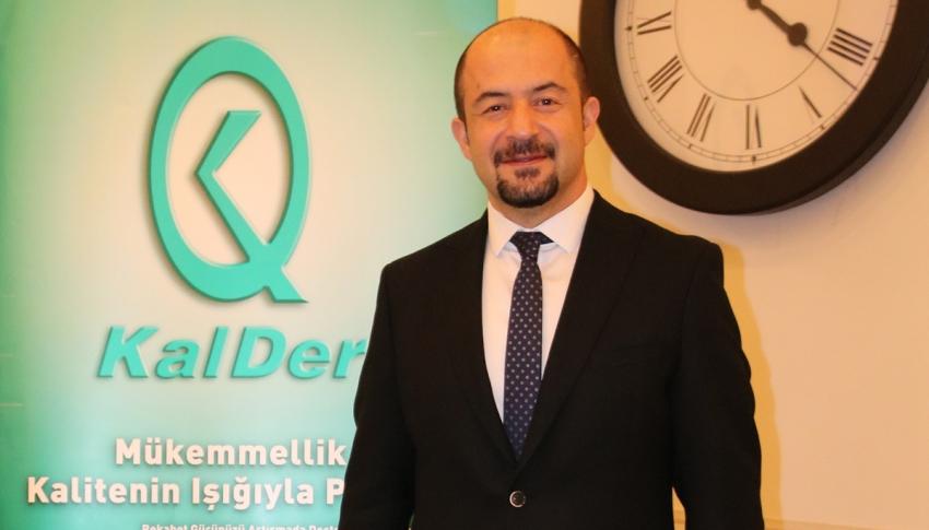 'Bursa; kalitede öncü şehir!'