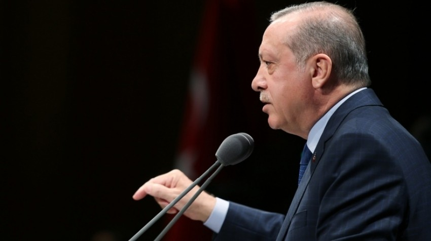 """Erdoğan: """"Bedelini ödeyecekler"""""""