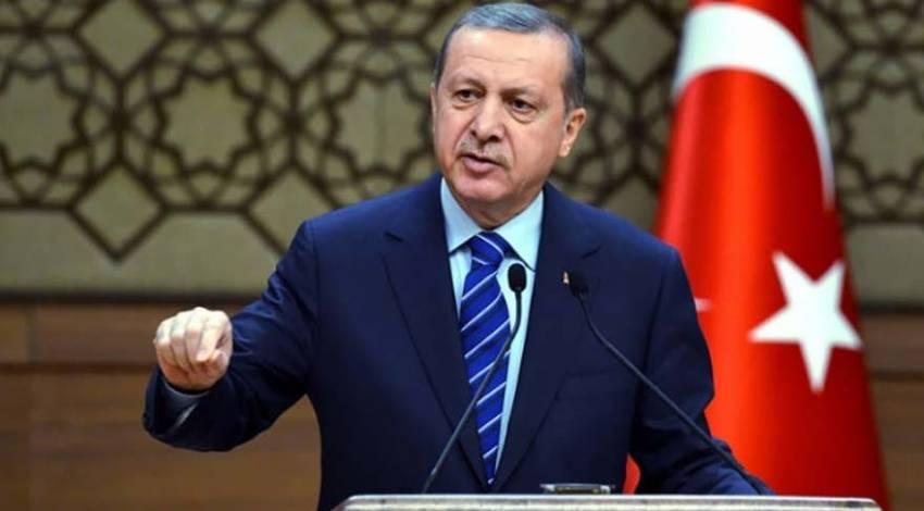"""Erdoğan: """"Yeni bir istihdam seferberliği başlatıyoruz"""""""