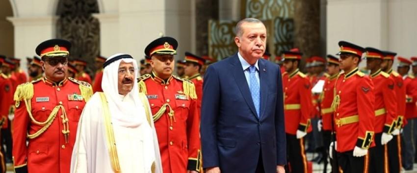 """Erdoğan: """"AB üyelik süreci..."""""""
