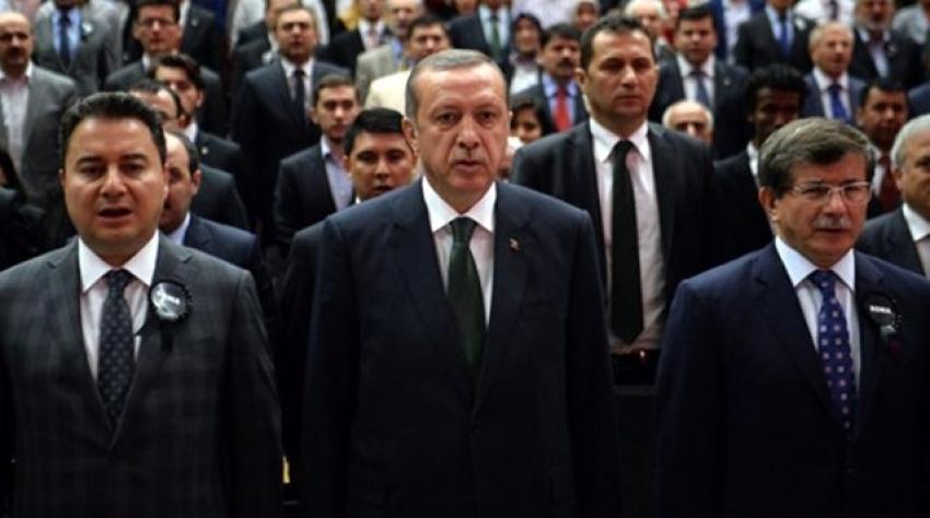 Erdoğan'dan kurmaylarına kesin talimat