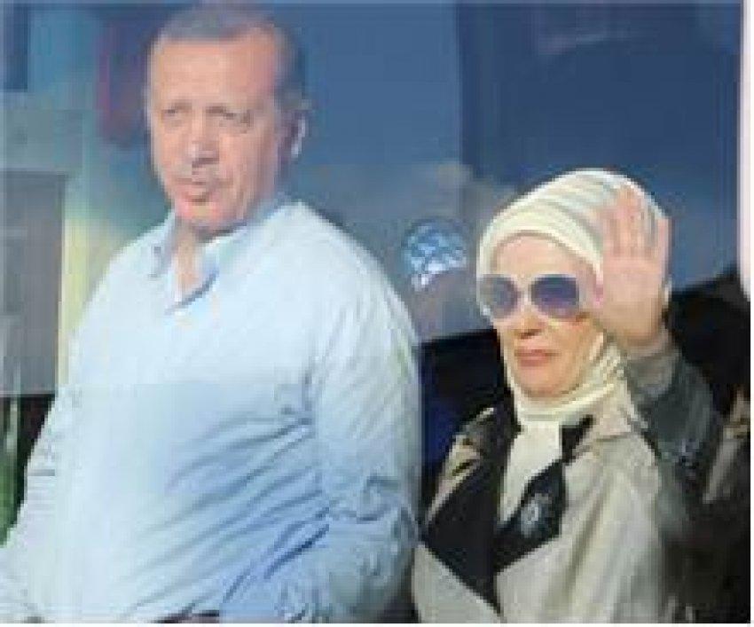 Erdoğan'ın dikkatinden kaçmayan ayrıntı