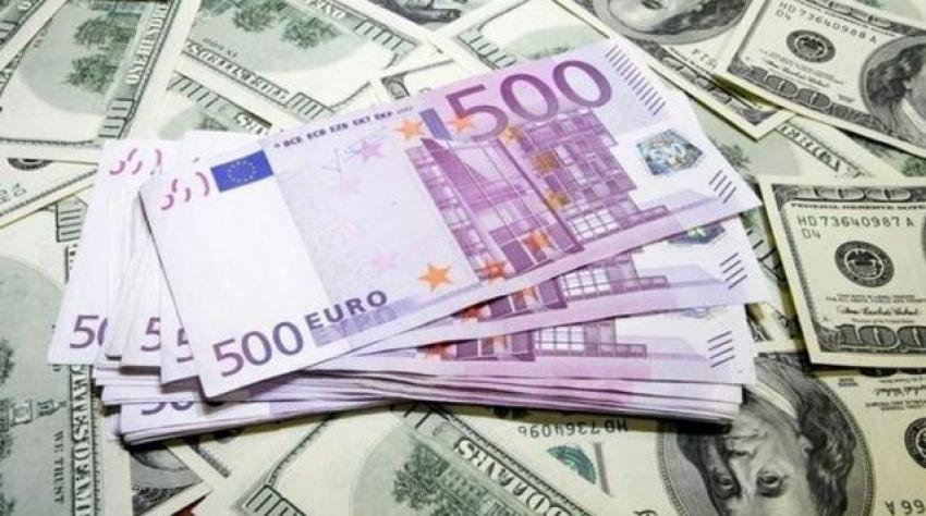 Erdoğan'ın faiz açıklamasının ardından dolar 8,81'i buldu