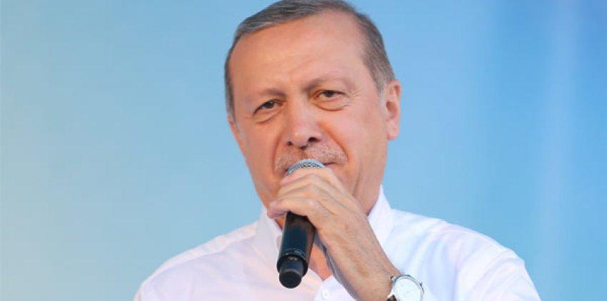 Erdoğan'ın müjdesi belli oldu