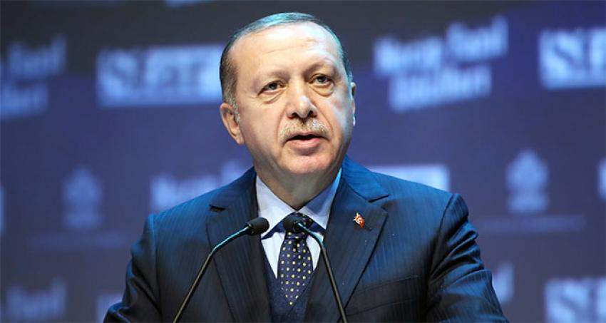 Cumhurbaşkanı Erdoğan'ın Manisa programı iptal
