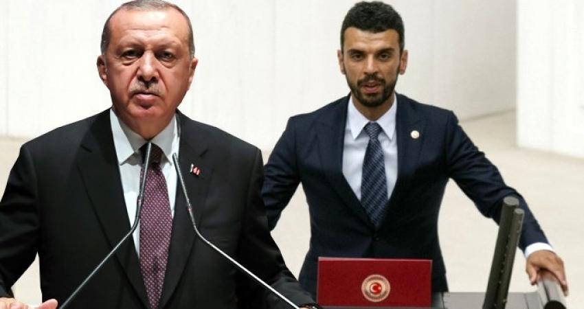 Erdoğan, Kenan Sofuoğlu'nun isteğini düşünmeden reddetti