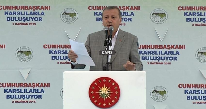 Kılıçdaroğlu'na sert sözler!